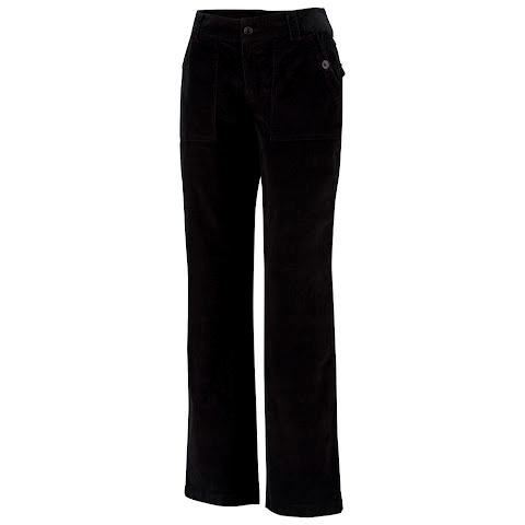 Product image of Columbia Women ' S Vapor Trail Corduroy Pant - Black