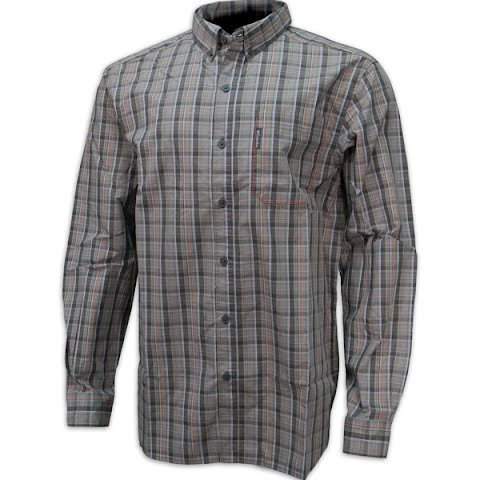 Product image of Columbia Men ' S Vapor Ridge Long Sleeve Shirt - Blade