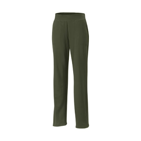 Product image of Columbia Womens Columbia Falls Remix Pant ( Plus Sizes ) - Peatmoss