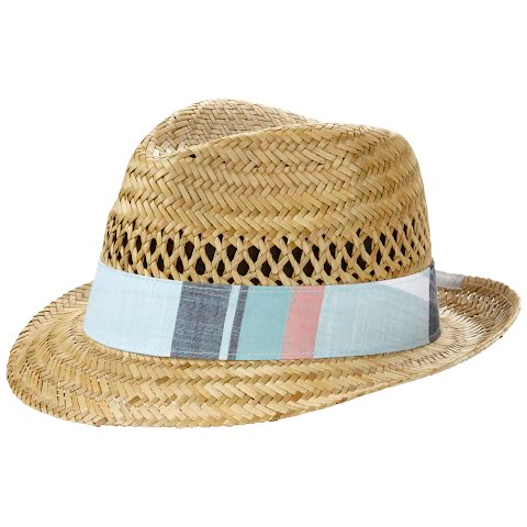 Product image of Columbia Women ' S Sun Drifter Straw Hat - Natural / Inklin
