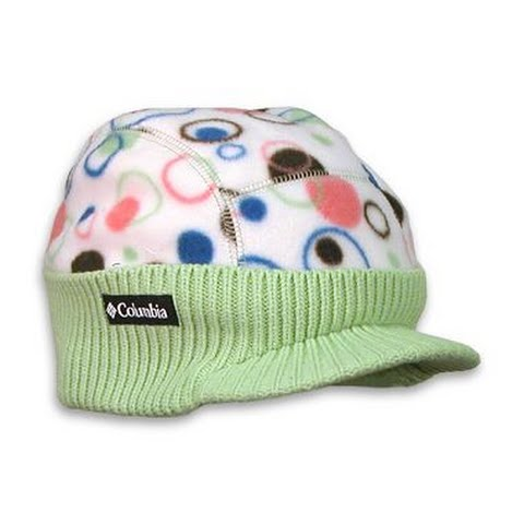 Product image of Columbia Youth Visor Hat - Lolli Pop Bbl