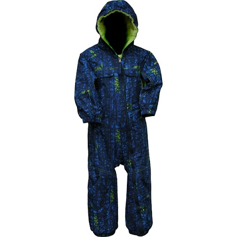 Columbia Youth Infant Rope Tow Rider Suit