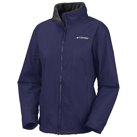 Product image of Columbia Women ' S Falmouth Ii Jacket - Columbia Navy