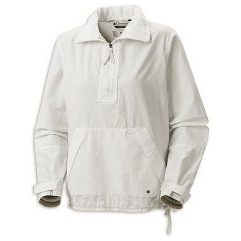 Product image of Columbia Women ' S Arch Cape Pullover - Sea Salt