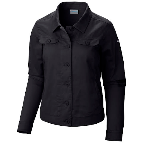 Product image of Columbia Women ' S Kenzie Cove Jacket - Black