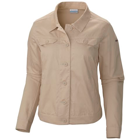 Product image of Columbia Women ' S Kenzie Cove Jacket - Fossil