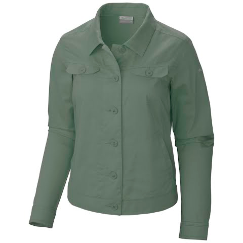Product image of Columbia Women ' S Kenzie Cove Jacket - Cypress