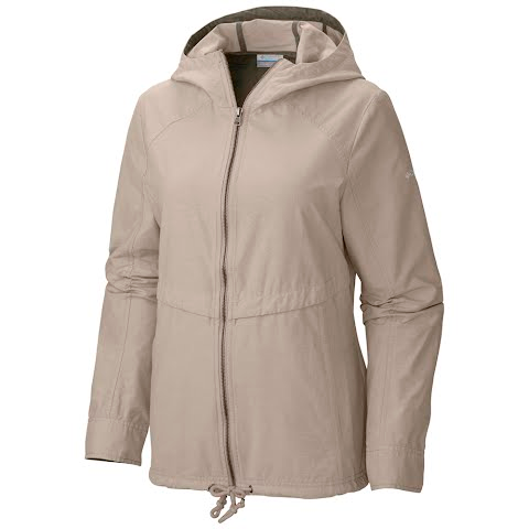 Product image of Columbia Women ' S Arch Cape Iii Jacket - Fossil C