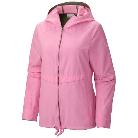 Product image of Columbia Women ' S Arch Cape Iii Jacket - Orchid