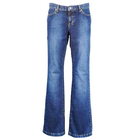Product image of Columbia Women ' S Blues Lean Jean - Light Indigo