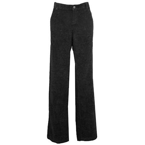 Product image of Columbia Women ' S Columbia Blues Straight Leg Cord Pant - Black