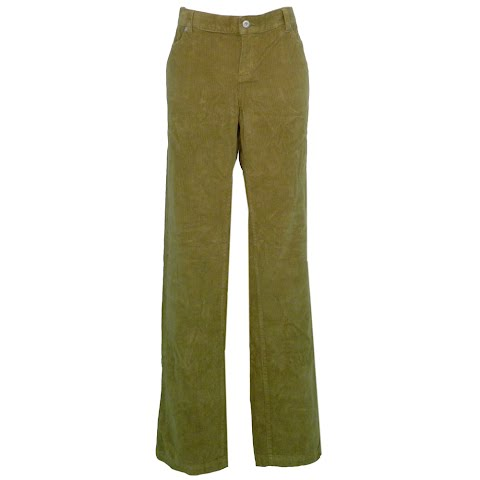 Product image of Columbia Women ' S Columbia Blues Straight Leg Cord Pant - Bright Moss