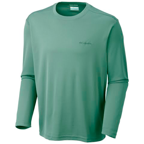 Product image of Columbia Men ' S Meeker Peak Long Sleeve - Feldspar