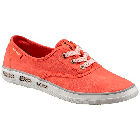 Product image of Columbia Women ' S Vulc N Vent Lace Shoe - Corange