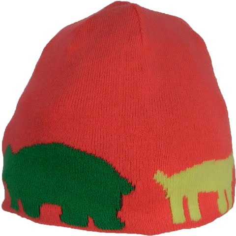 Product image of Columbia Youth Urbanization Mix Beanie - Afterglow