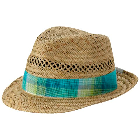 Product image of Columbia Women ' S Sun Drifter Straw Hat - Natural / Geyser