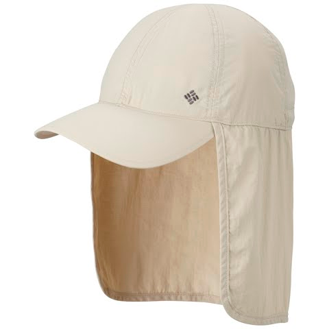 Product image of Columbia Insect Blocker Cachalot Hat - Fossil