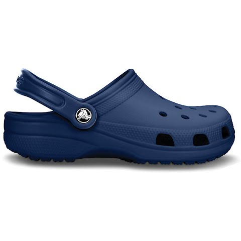 Product image of Crocs Adult Classic Clog - Navy