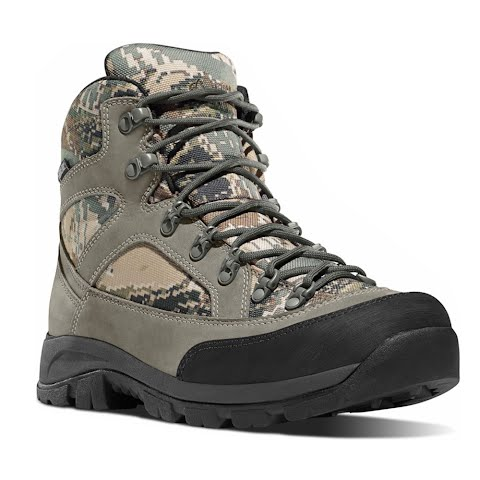 Danner Men's Gila 6 In . Hunting Boot - Optifade Open Countr