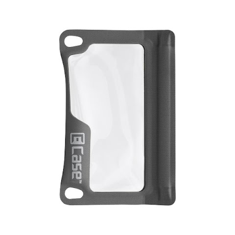 Product image of E - Case Eseries 8 Waterproof Mobile Device Case - Gray