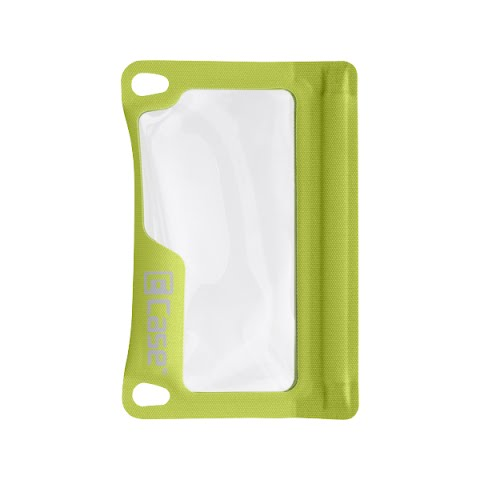 Product image of E - Case Eseries 8 Waterproof Mobile Device Case - Green