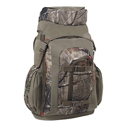 Fieldline Glenwood Canyon Frame Pack – Realtree Extra