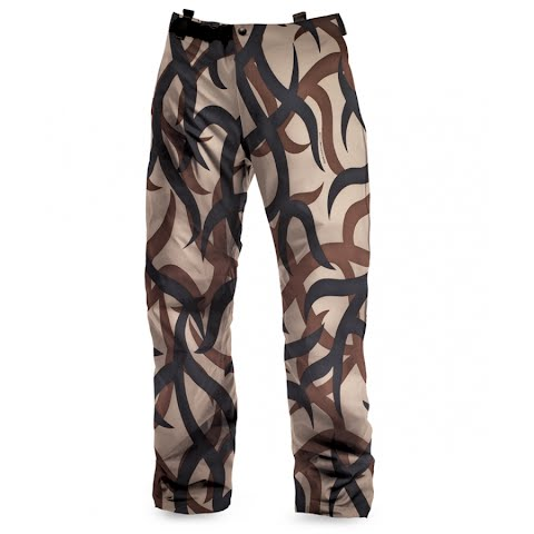 First Lite Men ' S Boundary Stormtight Pant – Asat Camo