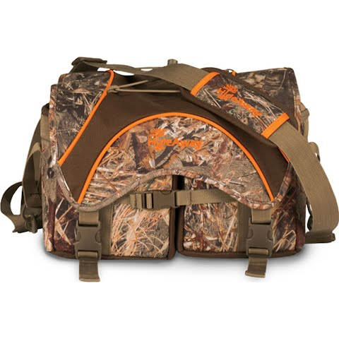 Hideaway Layout Blind Bag – Mossy Oak Duck Blind