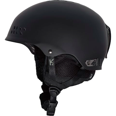 Product image of K2 Men ' S Phase Pro Snow Helmet - Blackout