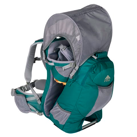Product image of Kelty Transit 3 . 0 Child Carrier - Evergreen