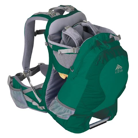 Product image of Kelty Junction 2 . 0 Child Carrier - Evergreen