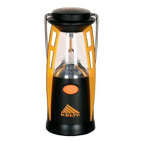 Product image of Kelty Lumatrail Lantern - Black