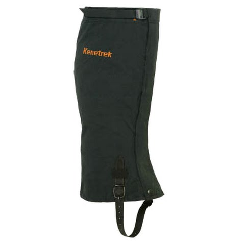 Image of Kenetrek Hunting Gaiter - Black