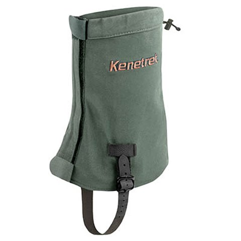 Image of Kenetrek Hiking Gaiters - Green