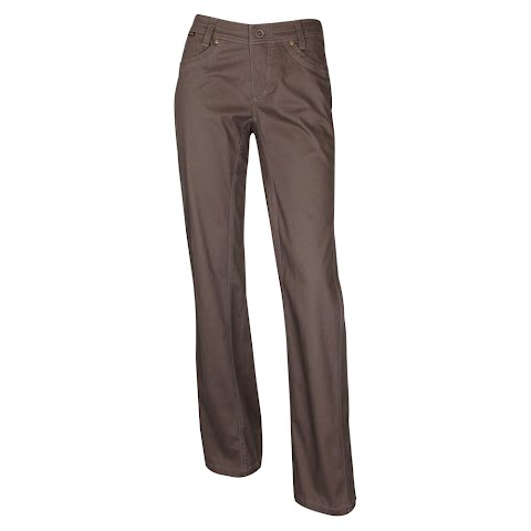 Product image of Kuhl Women ' S Dagger Pant - Brown