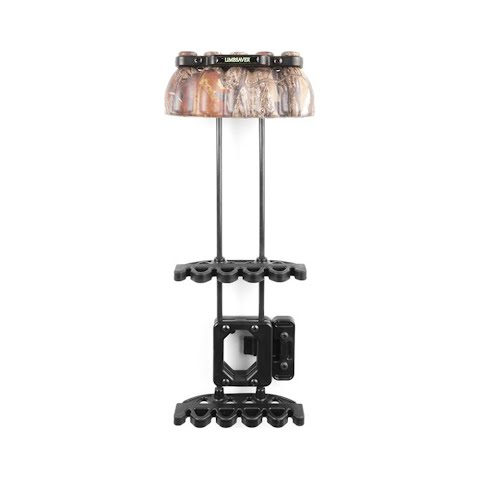 Limbsaver Silent Quiver – Realtree Apg