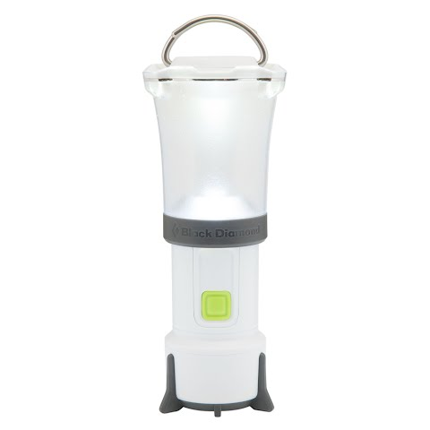 Product image of Black Diamond Orbit Lantern - Ultra White