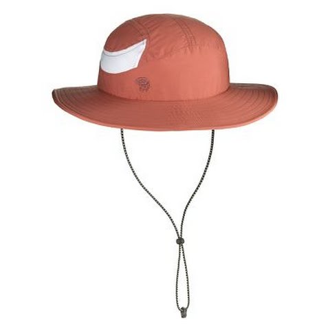 Mountain Hardwear Women's Canyon Sun Hat - Rock Rose