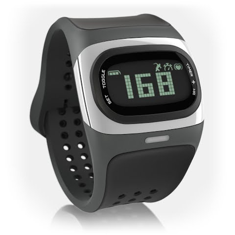 Mio Alpha Heart Rate Sport Watch -