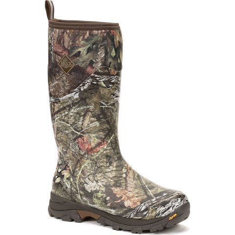 Image of Muck Boot Co Arctic Ice Neoprene Boots - Mossy Oak Break - Up Country