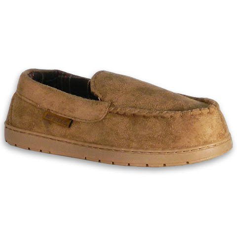 Product image of Northside Boy ' S Youth Mason Slippers - Brown / Dark Brown