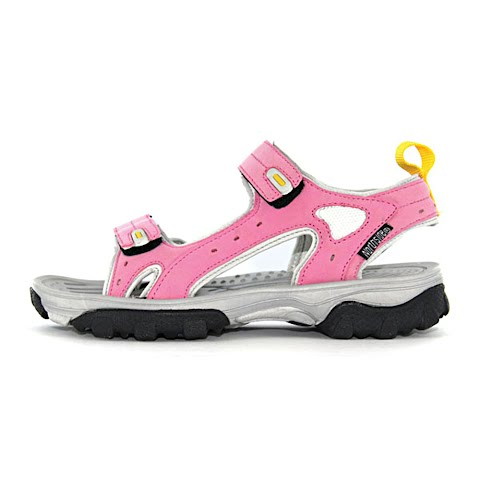 Product image of Northside Toddler Riverside Ii Sandal - Pink
