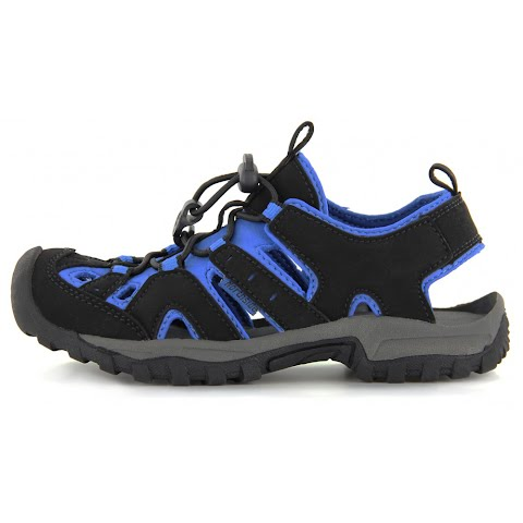 Product image of Northside Youth Burke Ii Sandal - Black / Royal