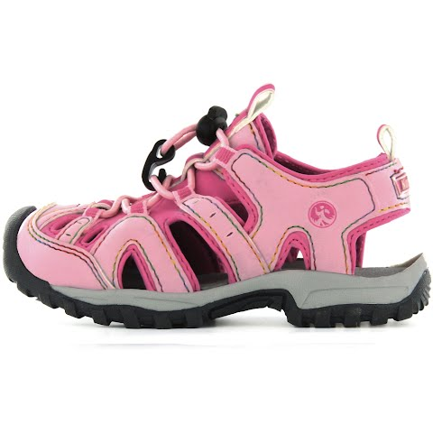 Product image of Northside Youth Toddler Buke Ii Sandal - Pink / Fuchsia