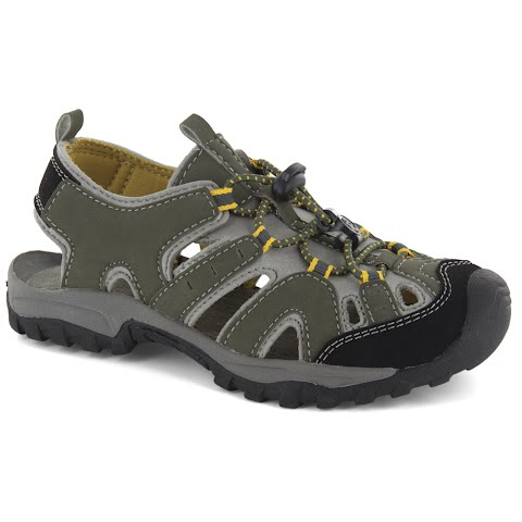 Product image of Northside Youth Burke Ii Sandal - Olive