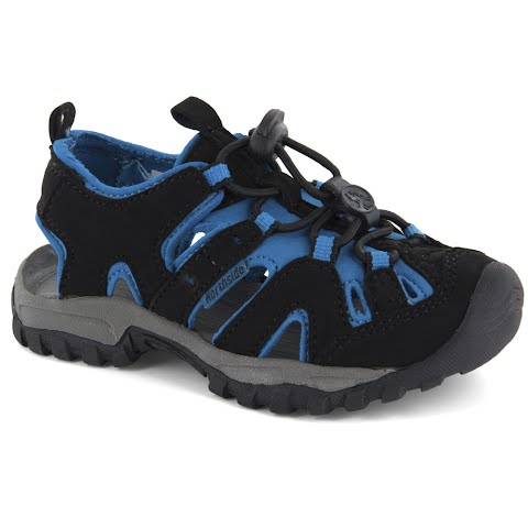 Product image of Northside Youth Toddler Buke Ii Sandal - Black / Royal