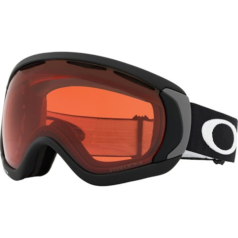 Product image of Oakley Canopy Prizm Snow Goggle - Matte Black / Prizm Snow Rose