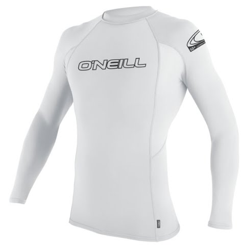 Oneill Youth Basic L / S Crew