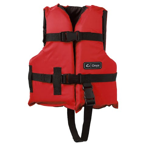 youth general purpose vest