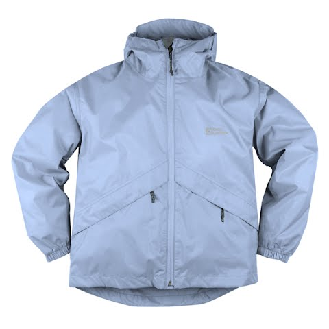 Red Ledge Youth Thunderlight Jacket - Ice